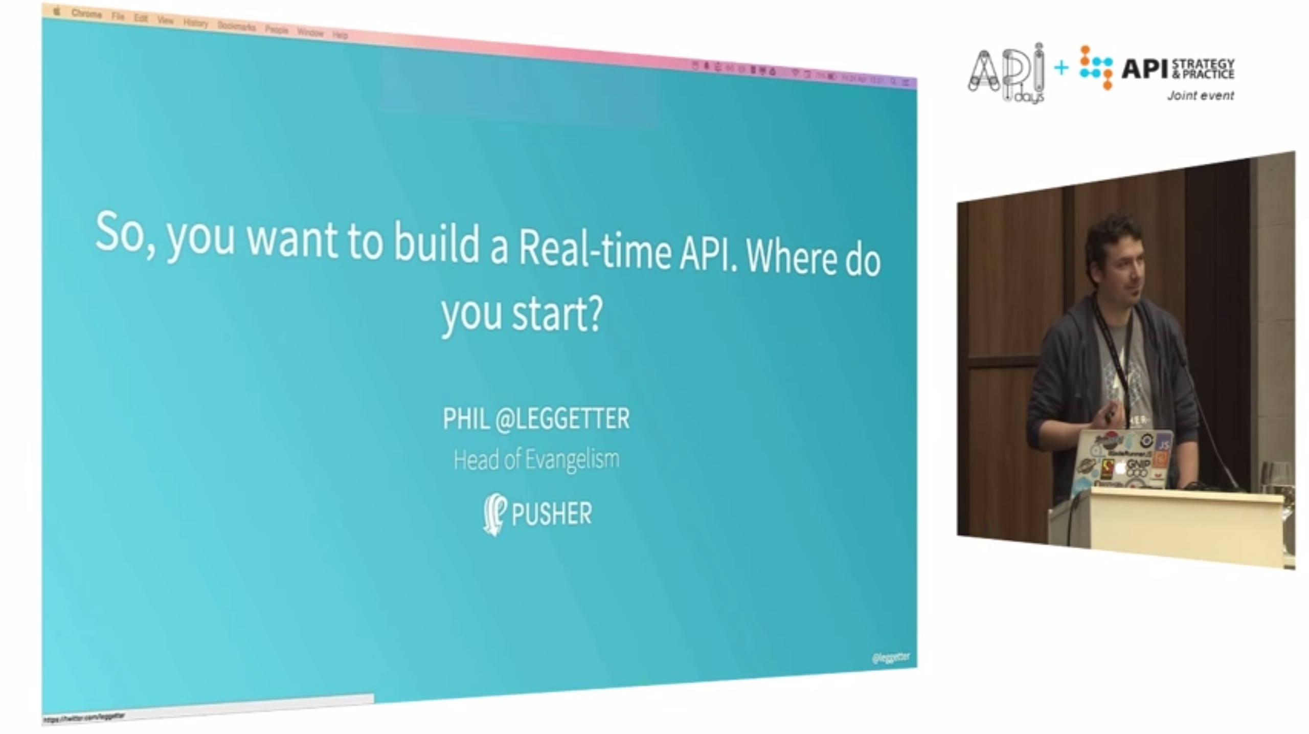Getting Started Building Real-Time APIs preview image